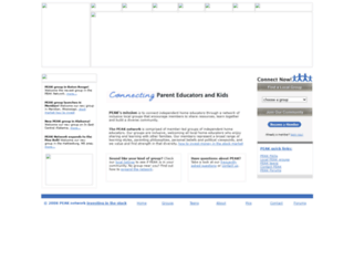 peaknetwork.org screenshot