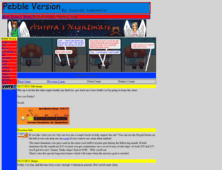 pebbleversion.com screenshot