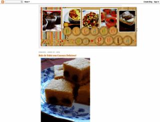 pecadodagula.blogspot.com screenshot