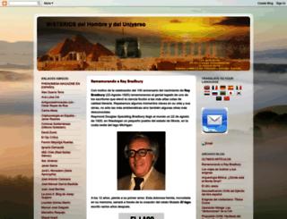 pedromariafernandez.blogspot.com screenshot