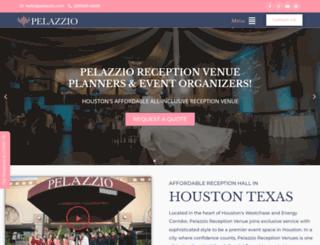 pelazzio.com screenshot