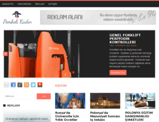 pembelikadin.com screenshot