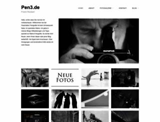 pen3.de screenshot