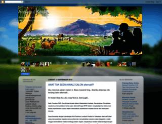 penasuasa.blogspot.com screenshot