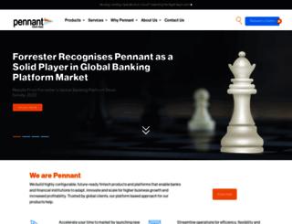 pennanttech.com screenshot