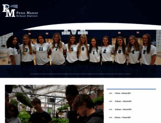 pennmanor.net screenshot