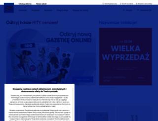 pepco.pl screenshot
