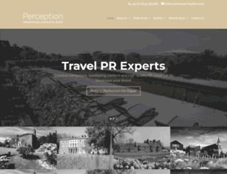 perception-uk.com screenshot