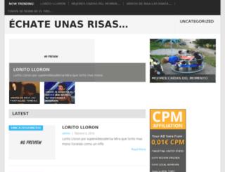 perderelpeso.info screenshot