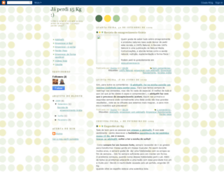perdermaispeso.blogspot.com screenshot