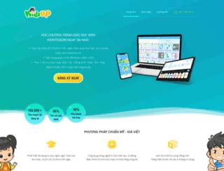 perfectthumb.com screenshot