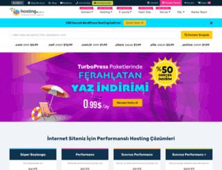 performans.net screenshot