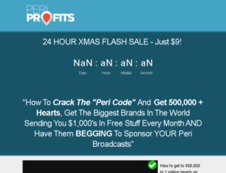 periprofit.com screenshot