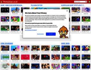permainan.co.id screenshot