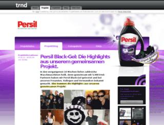 persil-black.trnd.com screenshot