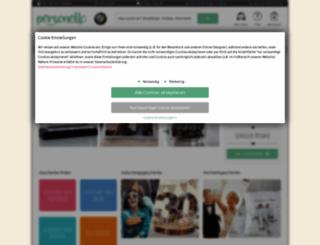 personello.com screenshot
