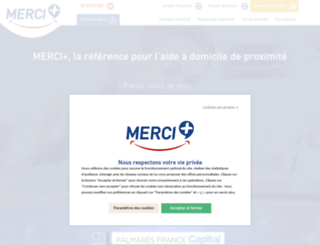 personneldemaison.fr screenshot