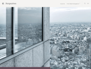 perspectives.pictet.com screenshot