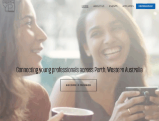 perthyp.com.au screenshot