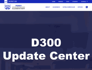 pes.d300.org screenshot