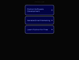 petnasan.php2h.com screenshot
