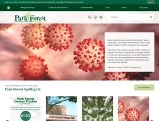 pfhealth.org screenshot