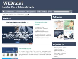 pga.waw.pl screenshot