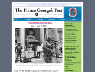 pgpost.com screenshot