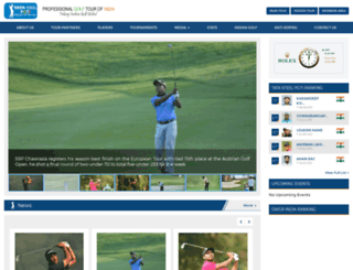 pgtofindia.com screenshot