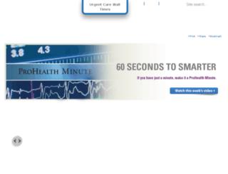 phci.org screenshot