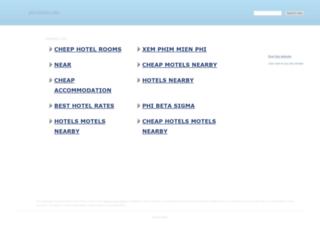 phi-hotels.info screenshot