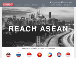 philippines.panpages.com screenshot