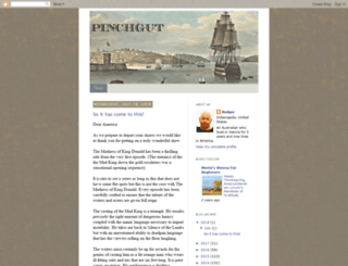 phillipprideaux.blogspot.com screenshot