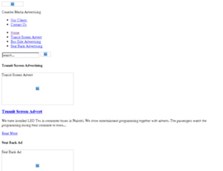 philmaxmedia.co.ke screenshot