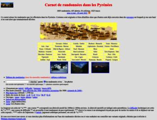 philrando.free.fr screenshot
