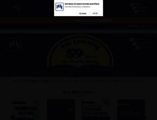 phindia.com screenshot