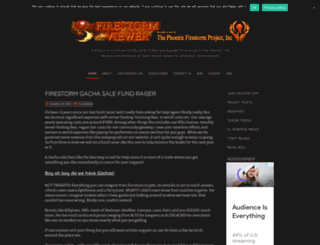 phoenixviewer.com screenshot
