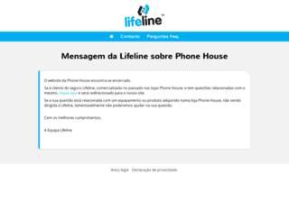 phonehouse.pt screenshot