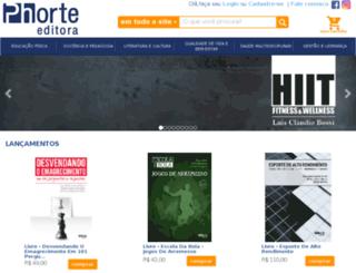 phorte.com screenshot