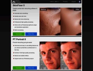 photo-toolbox.com screenshot