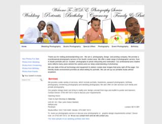 photoandprinting.com screenshot