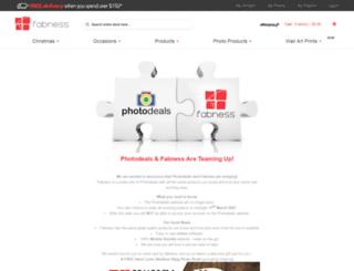 photodeals.com.au screenshot