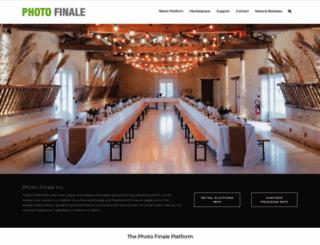 photofinale.com screenshot