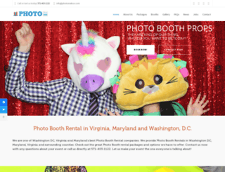 photoinabox.com screenshot