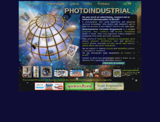 photoindustrial.com screenshot