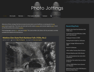 photojottings.com screenshot