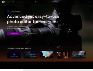 photolemur.com screenshot