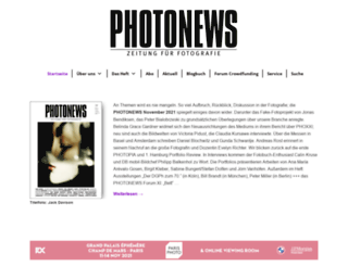 photonews.de screenshot