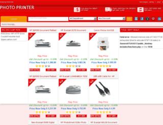 photoprinter.besaba.com screenshot