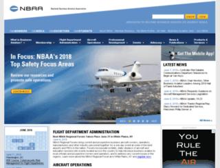 photos.nbaa.org screenshot